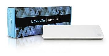 """Batería para Apple Macbook 13"""" A1181 A1185 Ordenador Portátil Lavolta® Original Blanco - Li"""