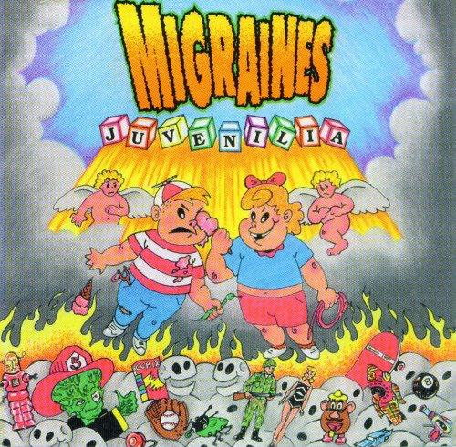 Migraines-Juvenilia-CD-FLAC-1995-FLACME Download