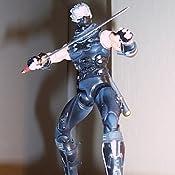 """Amazon.com: NECA Ninja Gaiden 7"""" Figura de acción: Toys ..."""