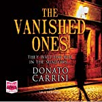 The Vanished Ones | Donato Carrisi