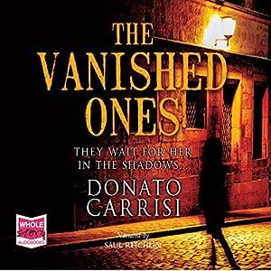 The Vanished Ones Audiobook