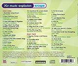 70s Music Explosion Volume 2: Escape, 2-CD Set!