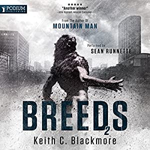 Breeds 2 Audiobook