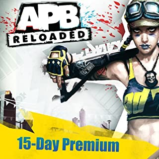15-day Premium: APB Reloaded [Instant Access] (B00AMNQ0C2) | Amazon price tracker / tracking, Amazon price history charts, Amazon price watches, Amazon price drop alerts