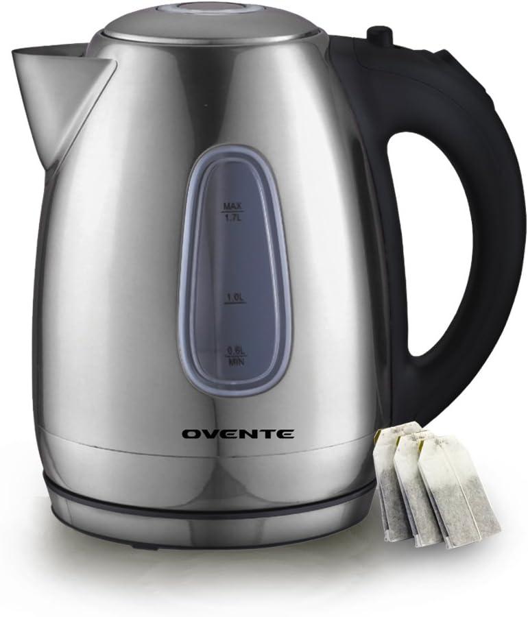 Ovente (KS96S) 1.7 Liter