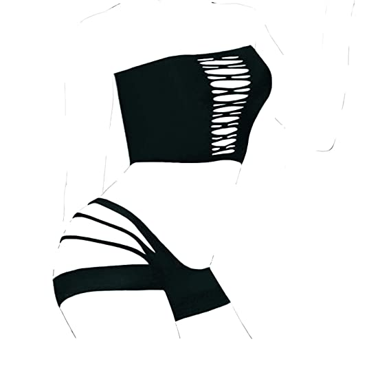 e9e819d207 Amazon.com  Zzmart Women Mesh Chemise Lingerie Dress