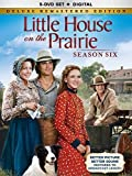 Little House On The Prairie Season 6 Deluxe Remastered Edition [DVD]