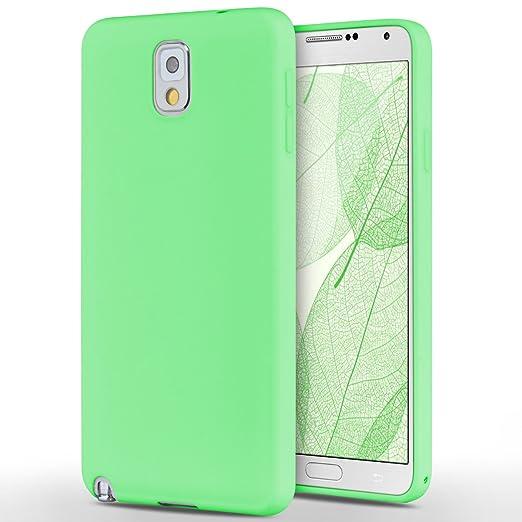 18 opinioni per Custodia Samsung Galaxy Note 3, Yokata Gel Silicone TPU Morbido Cover Elegant