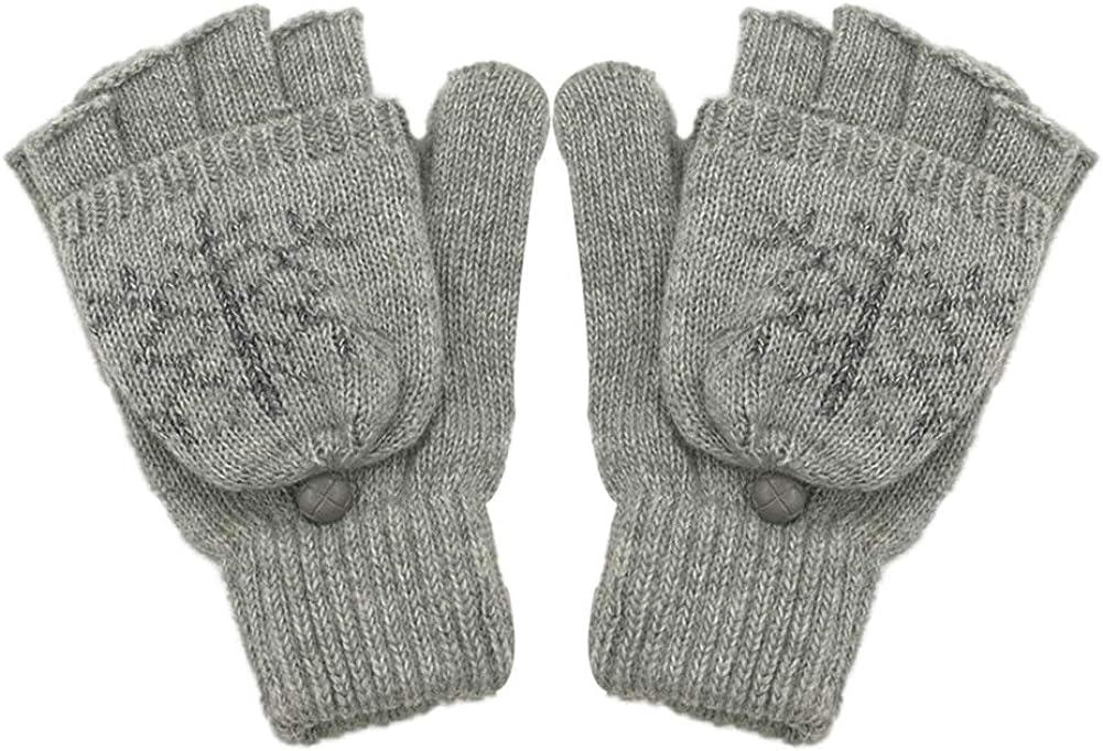 Ozzptuu Pair Of Wool...