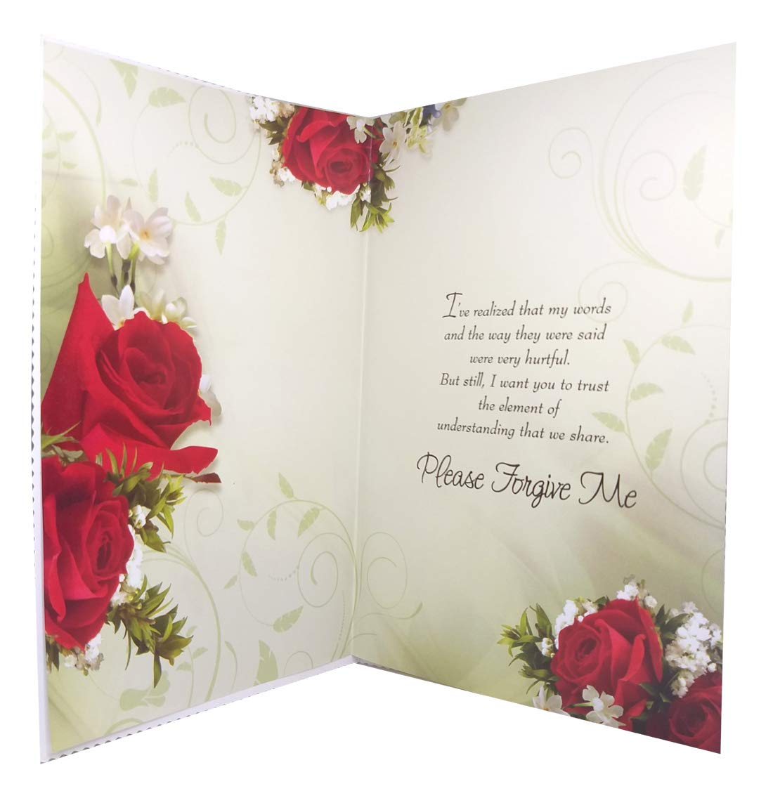 Buy Natali Sorry Teddy And Greeting Card Gift Combo Online At Low