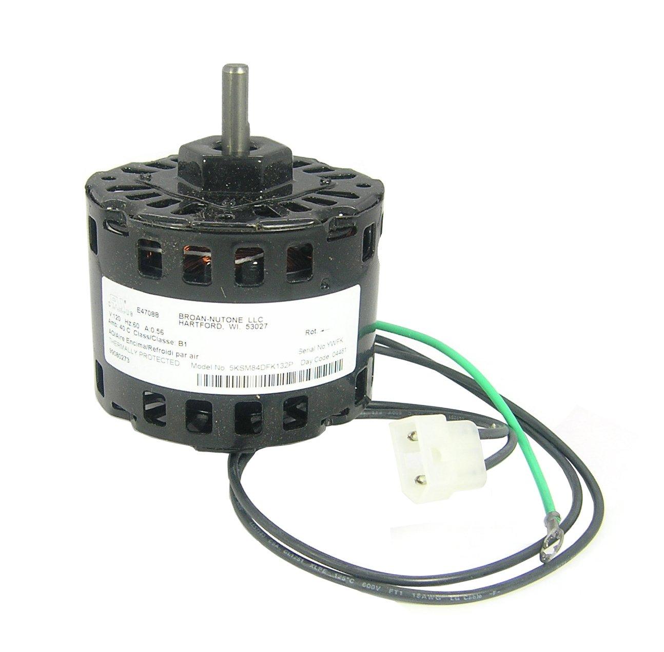 Broan S99080273 Fan Motor