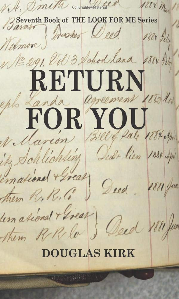 Return For You (Vol. 7) (Look For Me) (Volume 7) pdf