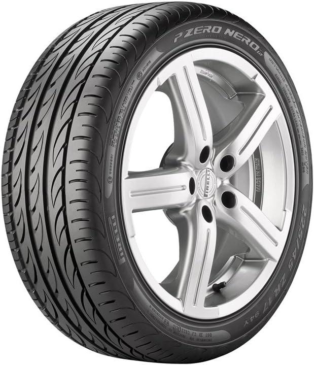 Pirelli P Zero Nero GT XL FSL - 225/45R17 94Y - Neumático de Verano