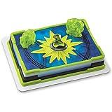 Decopac Ben 10 Ultimate Alien DecoSet Cake Topper