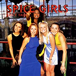The Spice Girls Story