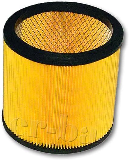 Filtre pour Parkside PNTS 1400 c1 d1 e2 Filtre Plissé-Made in Germany