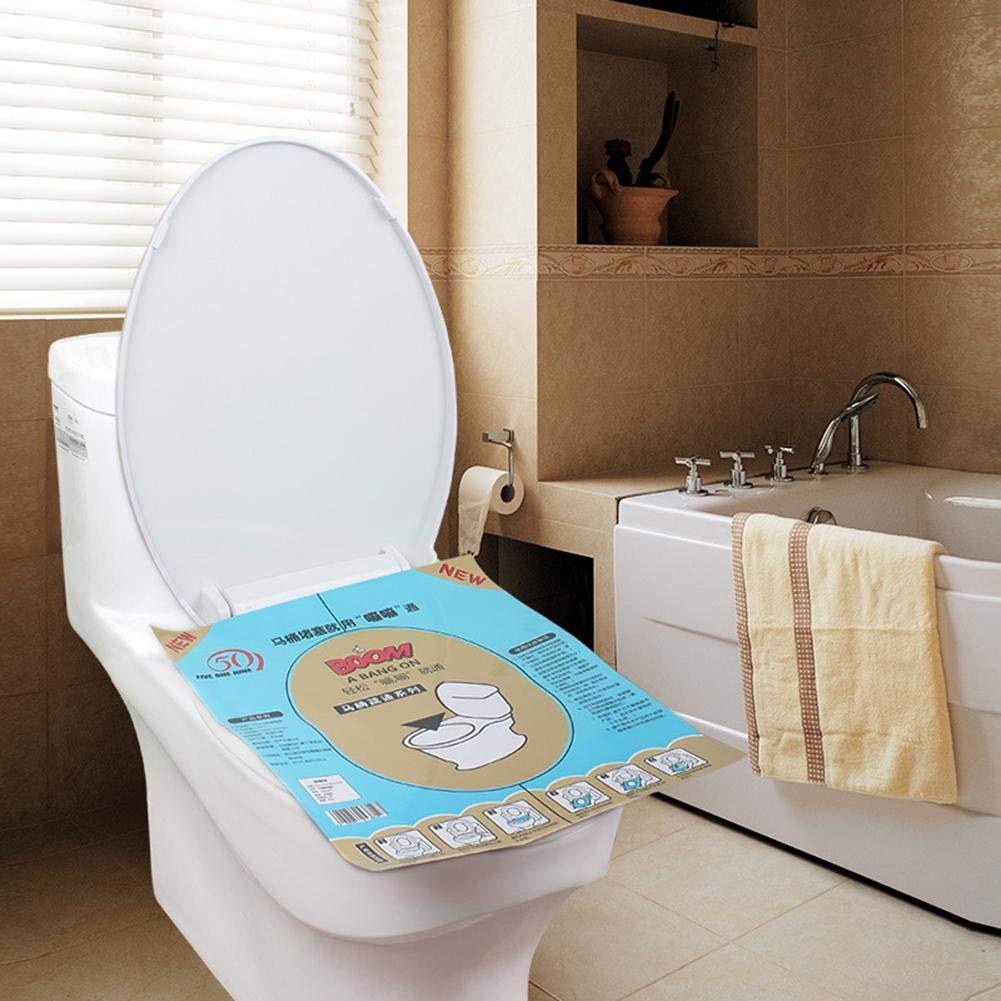 TARTIERY Pipa Limpiada De Gran Alcance del Tocador Potente para Inodoro Dragado Herramientas Limpiar Las Desatascador De Tuberias Toilet Flushing Paper Air Pressure Principle Toilet Dredge