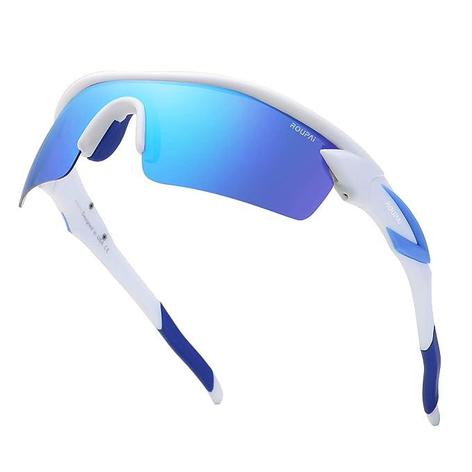 Amazon.com: Gafas de sol polarizadas para montar en ...