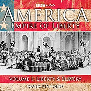 America - Empire Of Liberty Radio/TV Program