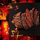 BBQ Grill Mat, Hard Crafts Set of 2 16
