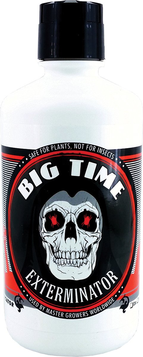 Big Time Hydroponics BTXQP Exterminator , 1 quart