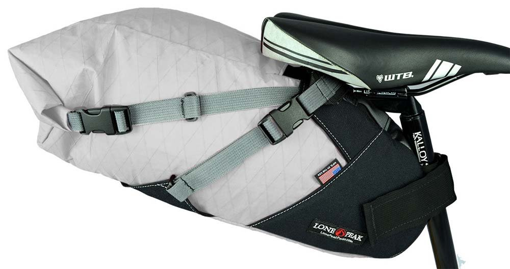 Lone Peak White Expedition Seat Pack ST-800 White by Lone Peak (Image #1)