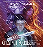 The Chestnut Soldier, Jenny Nimmo, 0439925002