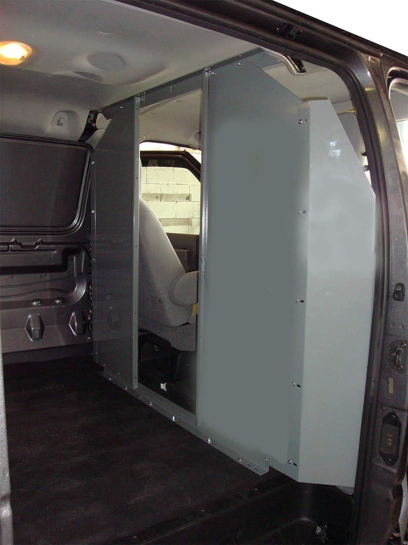 e0b273620c78c1 Amazon.com  Van Safety Partition