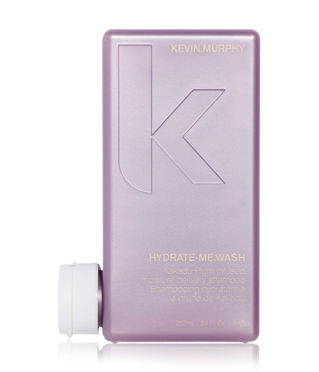 Kevin Murphy Hydrate Me Wash Kakadu Plum Infused Moisture Delivery Shampoo for Coloured Hair 8.4 oz by Kevin Murphy