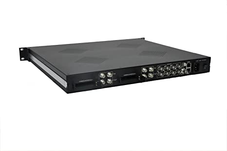 Amazon com: DTVANE DIGITAL TV Headend 4 Channels Decrypted 4