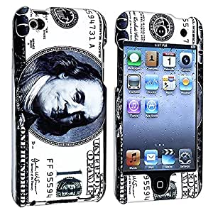 Eforcity hard rubber coated case hundred dollar with for Apple 300 dollar book
