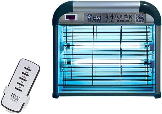 Lámpara De Esterilización con Luz De Desinfección UV 12W ...