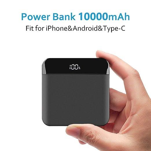 Amazon.com: ElephantStory - Batería externa para iPhone ...