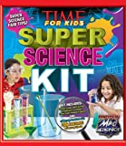 Super Science, Editors of TIME For Kids Magazine, 1618930125