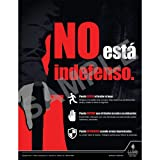 Active Shooter/Active Threat - English & Spanish