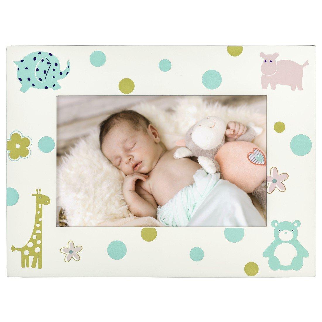 Amazon.de: Hama Baby und Kinder Bilderrahmen Nicki für Foto-Größe 10 ...