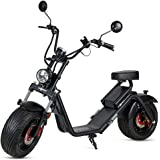 XTREME scooter CITYCOCO 2000w 15ah(NO MATRICULABLE): Amazon ...
