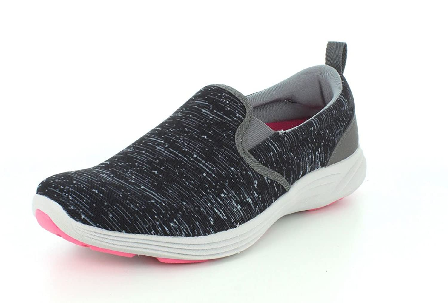 926af08b48 Vionic Agile Kea Slip On Women Textile Black Slip On (279-182336)  Buy  Online at Low Prices in India - Amazon.in