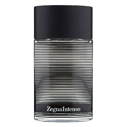d794757686726 Zegna Intenso Profumo Uomo di Ermenegildo Zegna - 100 ml Eau de Toilette  Spray  Amazon.it  Bellezza