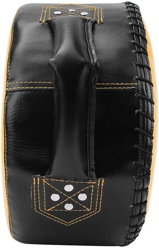 VGEBY Cible dentra/înement de Boxe Absorbant Les Chocs Taekwondo entra/înement Bouclier Coup de Pied Boxe Ronde Pad Accessoire Cible