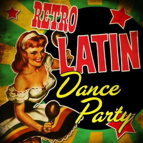 Retro Latin Dance Party
