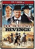 Doc Holliday's Revenge [DVD + Digital]