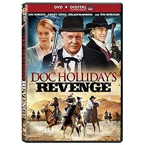 Doc Holliday's Revenge [DVD + Digital] (2014)