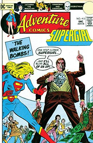 Adventure Comics (1935-1983) #413