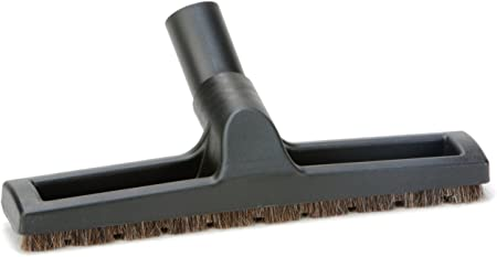 DREHFLEX – boquilla de aspiradora para parqué, suelo duro universal Diámetro 35 mm (Interior), cerdas especiales de pelo de caballo: Amazon.es: Hogar