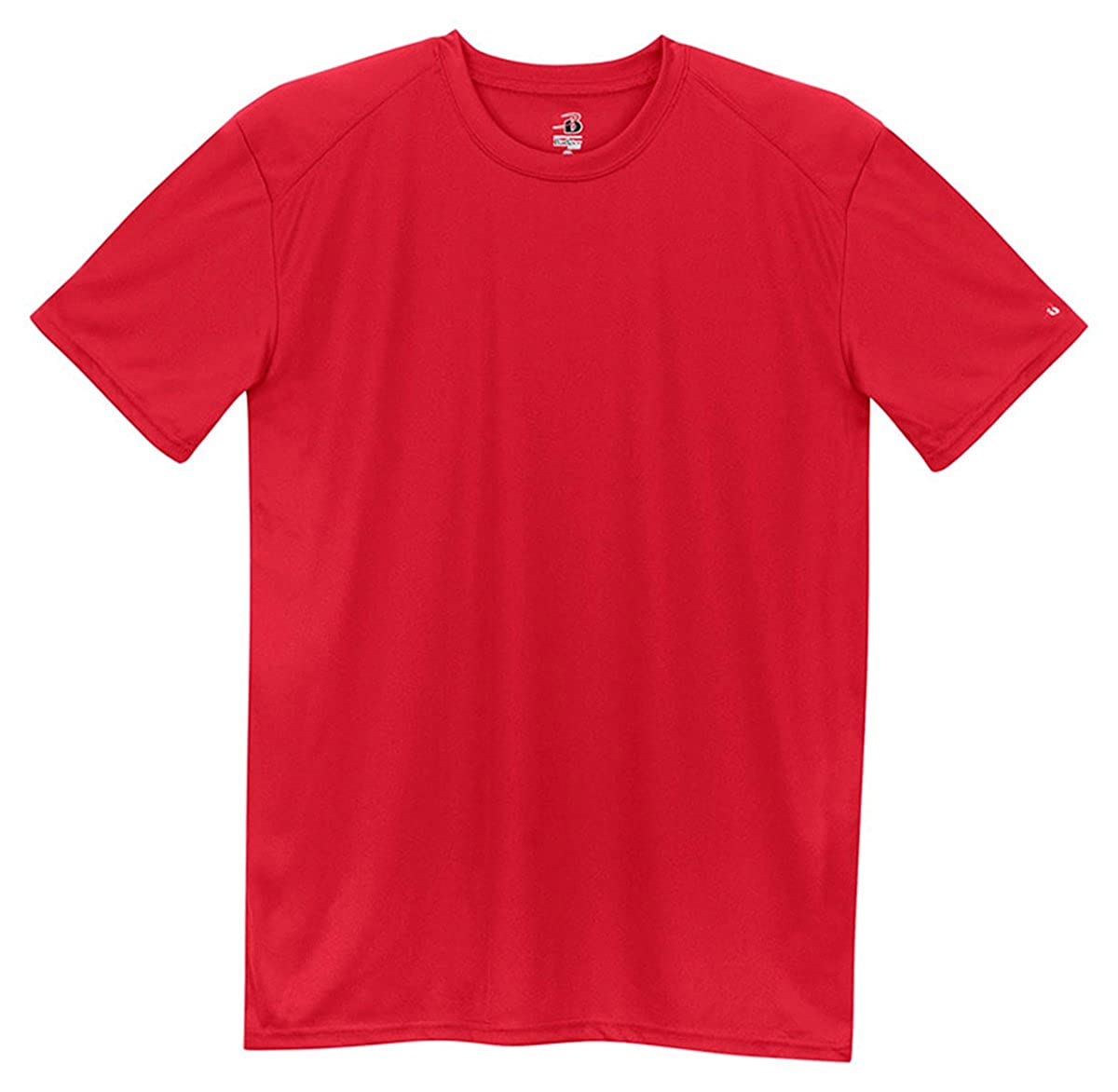 Badger 2120 B-Core Youth Short Sleeve T-Shirt