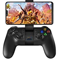 GameSir T1s Wireless Bluetooth Game Controller for Android, USB Wired Gamepad for PC, Gaming Controller for Smart TV/TV…