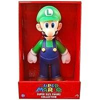 Boneco Super Mário Bros - Luigi