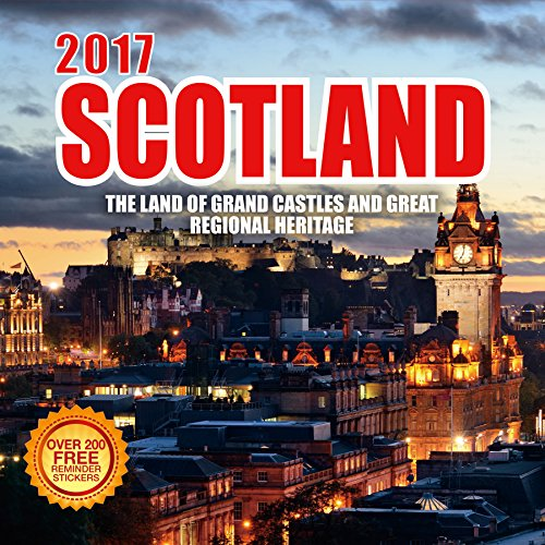 2017-scotland-calendar-12-x-12-wall-calendar-210-free-reminder-stickers