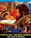 The Lion in Winter (50th Anniversary Special Edition) [Blu-ray]